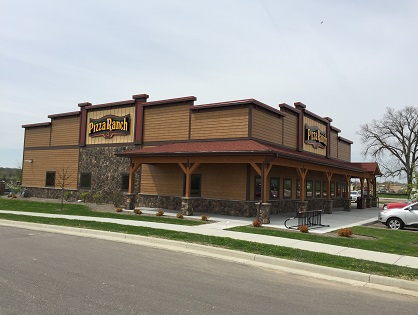 Pizza Ranch - Verona WI